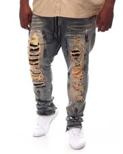 Frost Originals - Shredded Jeans (B&T)-2609928