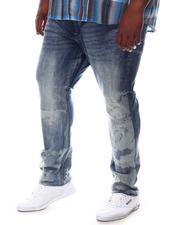 Jeans - Rhino Wrap Denim Jeans (B&T)-2619576