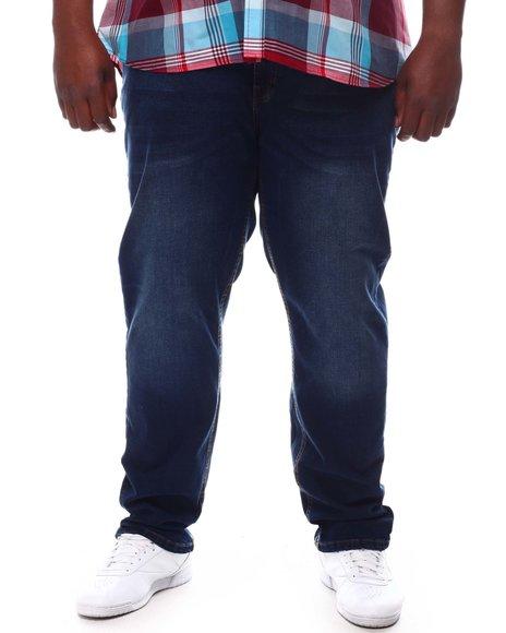 Buyers Picks - Stretch Taper Jeans (B&T)