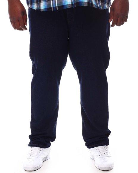 Buyers Picks - Regular Fit 5-Pocket Denim Jeans (B&T)