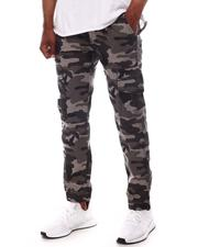 Pants - Pull on Cargo Pants-2620207