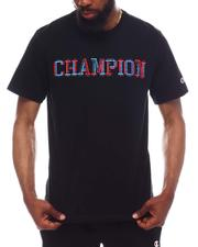 Men - 3d Embroidered Tee-2618722