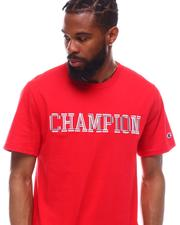 Champion - 3d Embroidered Tee-2618717