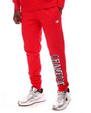 Sweatpants - 3d Embroidered Sweatpant-2617888