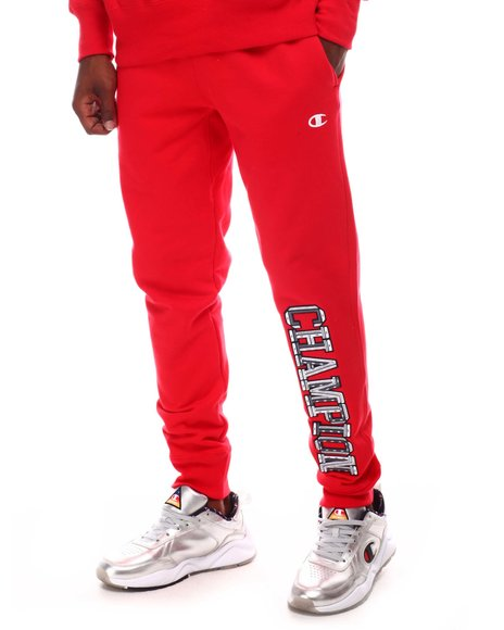 Champion - 3d Embroidered Sweatpant