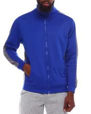Outerwear - Classic Track Jacket-2618758