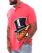Polos - Baldwin Polo Shirt (B&T)-2620382