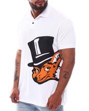 Polos - Baldwin Polo Shirt (B&T)-2620388