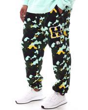 Hustle Gang - Interception Pants (B&T)-2620953