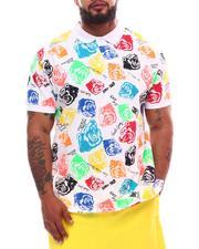 Hustle Gang - Gummy Bear Polo (B&T)-2620438
