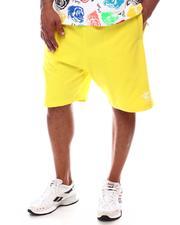 Hustle Gang - Spectrum French Terry Shorts (B&T)-2620944