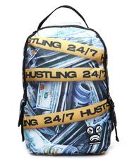 Backpacks - Hustling 24/7 Backpack (Unisex)-2619231
