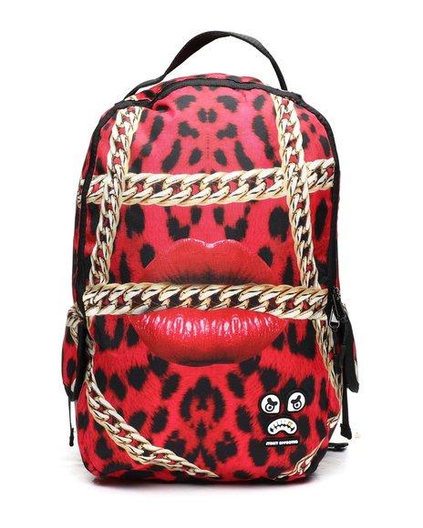 Buyers Picks - Wild Lips Backpack (Unisex)