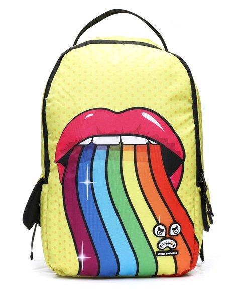 Buyers Picks - Rainbow Lips Backpack (Unisex)