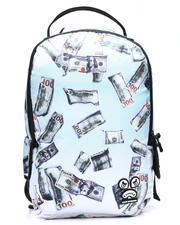 Backpacks - Make It Rain Backpack (Unisex)-2619236