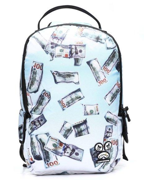 Buyers Picks - Make It Rain Backpack (Unisex)