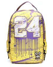 Buyers Picks - 24 Drip Backpack (Unisex)-2619238