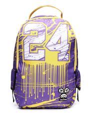 Backpacks - 24 Drip Backpack (Unisex)-2619239