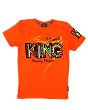 SWITCH - Ultimate King Tee (8-20)-2605004