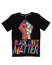 SWITCH - Black Lives Matter Tee (8-20)-2605036