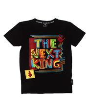 SWITCH - The Next King Tee (8-20)-2605063