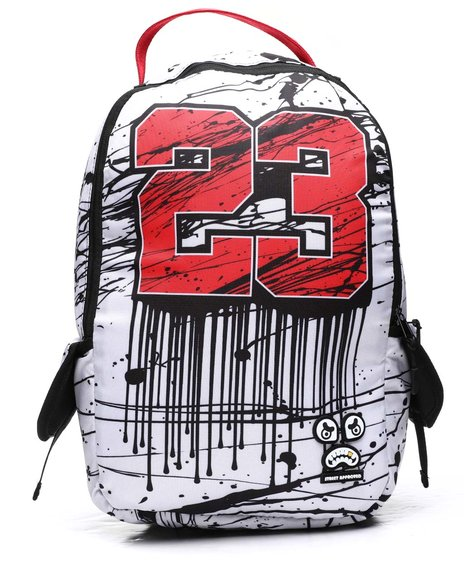 Buyers Picks - 23 Drip Backpack (Unisex)