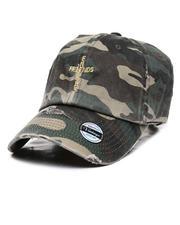 Hats - Frenemies Vintage Dad Hat-2619484