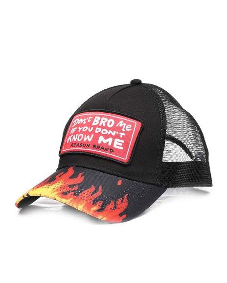 Reason - No Bro Hat