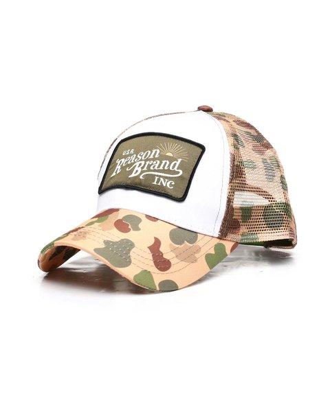 Reason - Season Hat