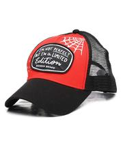 Accessories - Live Fast Hat-2619795