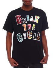 Men - BREAK THE CYCLE Tee-2619993