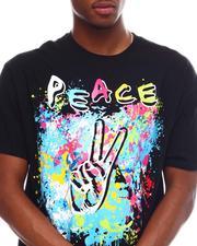 Men - Peace Tee-2619999