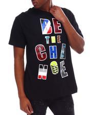 Men - Be the Change Tee-2620035