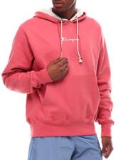 Champion - REVERSE WEAVE PULLOVER DOUBLE HOODIE-2618674