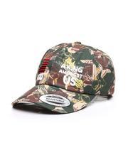 Dad Hats - Field Hat-2619843