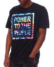 Akademiks - Power to the People Tee-2620029