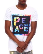 Men - Peace Tee-2621338