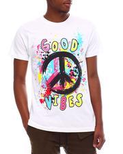 Men - Good Vibes Tee-2621406