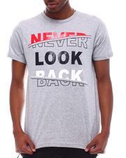 Men - Never Look back Tee-2621469