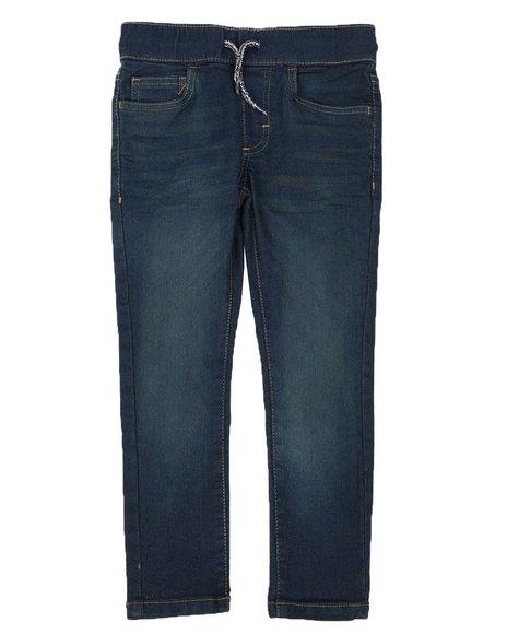 Lee - Pull-On Knit Denim Jeans (4-7)
