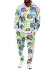 Sets - Neon Tiger Track Suit (B&T)-2620430