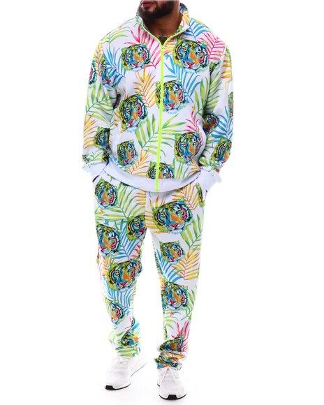 Buyers Picks - Neon Tiger Track Suit (B&T)