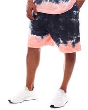 Joggers - Tie Dye Shorts (B&T)-2615087