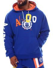 AKOO - Soul Hoodie (B&T)-2620408