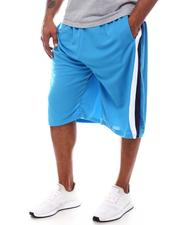 "Buyers Picks - Close Mesh 13"" Basketball Shorts (B&T)-2620477"