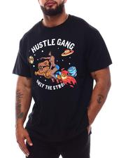 Men - Planet Moves T-Shirt (B&T)-2620687