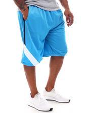 "Buyers Picks - Open Mesh 11"" Basketball Shorts (B&T)-2620497"