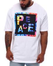 Akademiks - Peace T-Shirt (B&T)-2620731