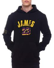Pro Standard - Los Angeles Lakers James Hoody-2621611