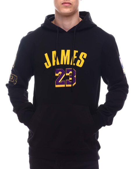 Pro Standard - Los Angeles Lakers James Hoody